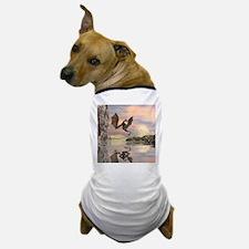 Amazing dragon Dog T-Shirt
