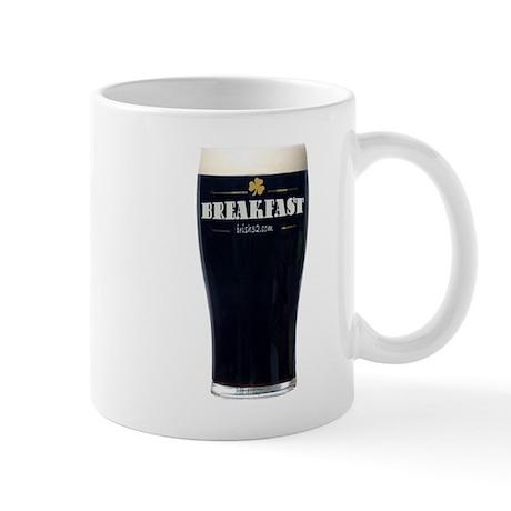 Irish Breakfast Mug
