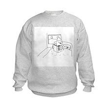 Bedtime Story Sweatshirt