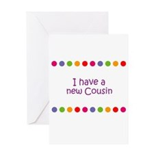 Cute From niece Greeting Card