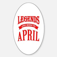 Funny Legends Decal