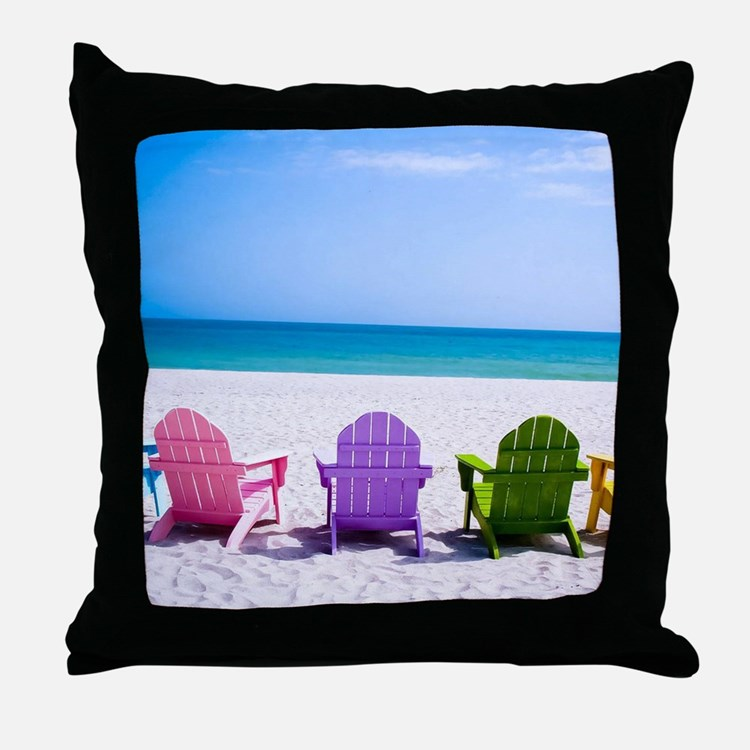 Throw Pillow On Chair : Sand Pillows, Sand Throw Pillows & Decorative Couch Pillows