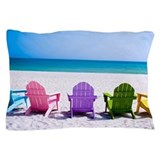 Beach Pillow Cases