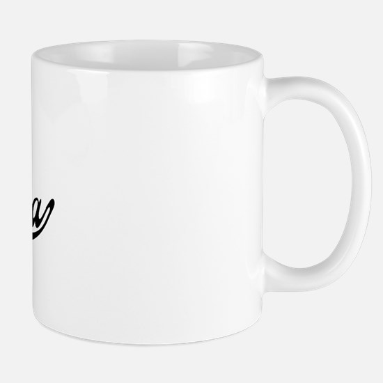 Number One Grampa Mug