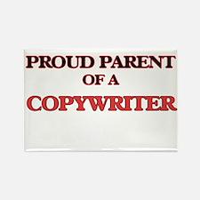 Proud Parent of a Copywriter Magnets