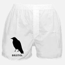 Cute Bristol uk Boxer Shorts