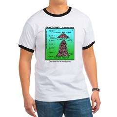 #1 Fits-all family tree T