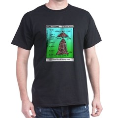 #1 Fits-all family tree T-Shirt