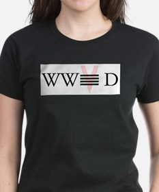 Cute What would groucho do Tee