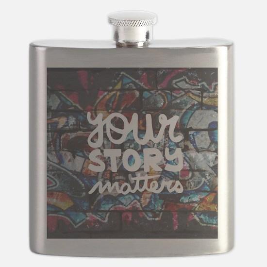 Empowerment Flask