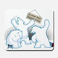 bipolar_bear.png Mousepad
