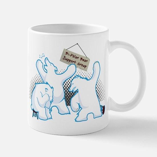 bipolar_bear.png Mugs