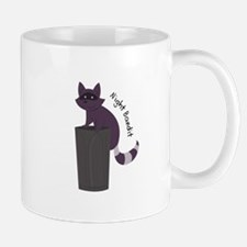 Night Bandit Mugs