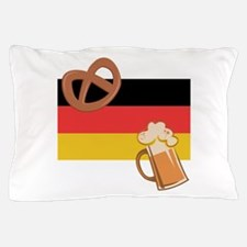 Oktoberfest Pillow Case