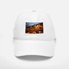 Fishing harbour Hat