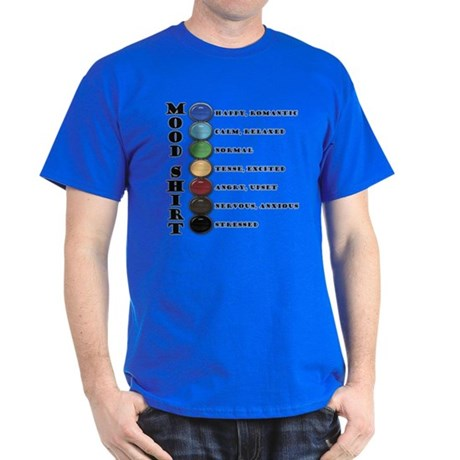 10x10_moodshirt T-Shirt