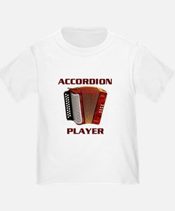 Funny Accordion T