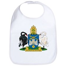 Canberra Coat of Arms Bib