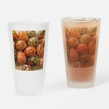 Unique Egg Drinking Glass