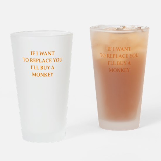 replace Drinking Glass