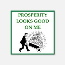 prosperity Sticker