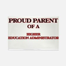 Proud Parent of a Higher Education Adminis Magnets
