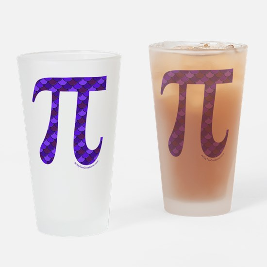 Unique Creationism Drinking Glass