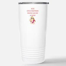 age Travel Mug