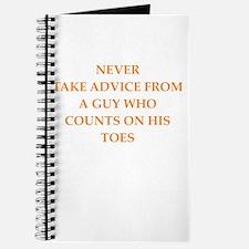 advice Journal
