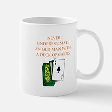 old man Mugs