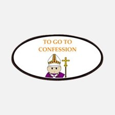 confession Patch