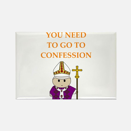 confession Magnets