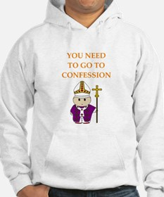 confession Hoodie