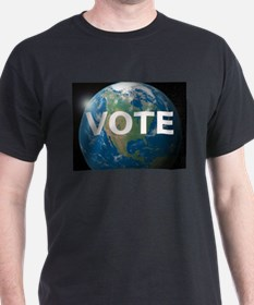 EARTHVOTE T-Shirt