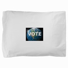 EARTHVOTE Pillow Sham
