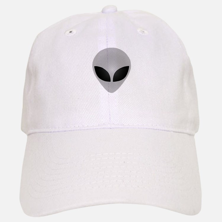 alien emoji baseball cap patch brandy melville head