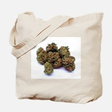 Humboldt Buds Tote Bag
