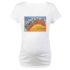 Minneapolis Postcard Shirt