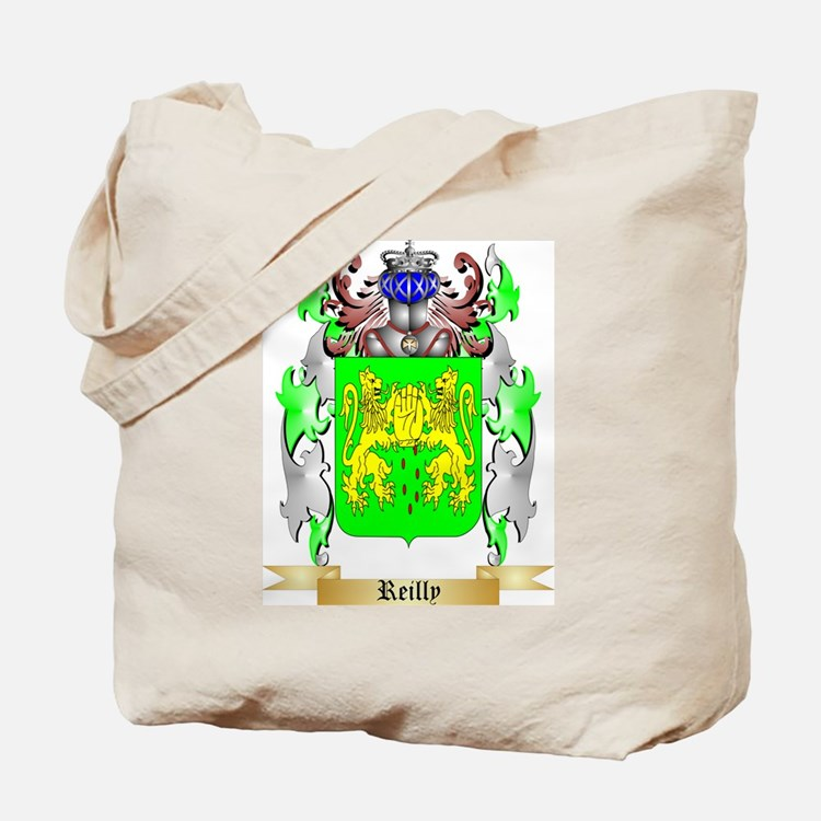 Reilly Tote Bag