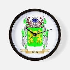 Reilly Wall Clock