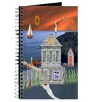 The Fisherman's Shack Journal