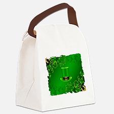 Unique New Canvas Lunch Bag