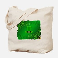 Cute St patrick%2527s day Tote Bag