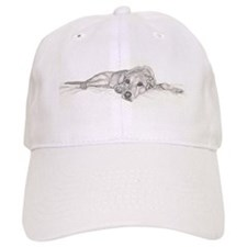 Unique Lazy dog Cap