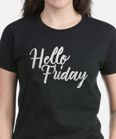 Hello Friday T-Shirt