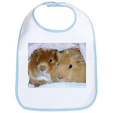 guinea pig Bib