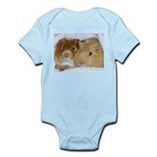 guinea pig Infant Creeper