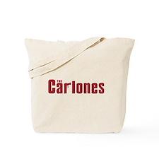 The Carlones Tote Bag