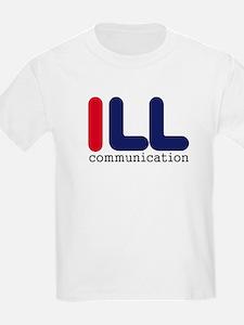 ILL Communication T-Shirt