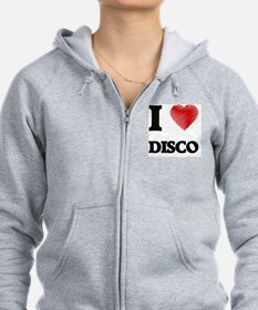 Funny Panic at the disco Zip Hoodie